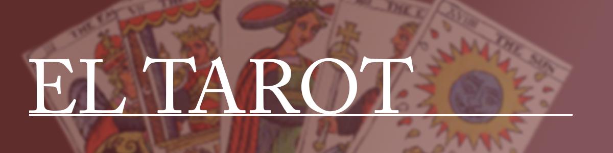 El tarot banner